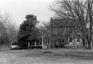 Grassland as it appeared circa 1988.