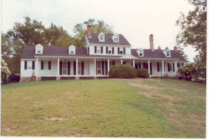 """""""Abington Farm"""": Abington Farm at Millersville, Anne Arundel County, DE: 76,94,95-96. References are to page nos.(not to footnote nos.) in Extract of Diary or Farm Journal (""""DE"""") of William Anderson of """"Grassland""""..., unless otherwise indicated."""