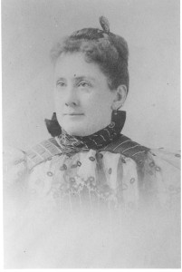 Another image of Rosa Hall Baldwin