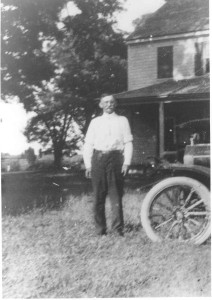Lemon Beall, Sr., who was the husband of Ann Regina (Anderson) Tucker Beall. He was Chief Judge of Anne Arundel County's Orphans Court in the 1920s. DE:82,84.