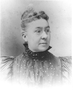 Margaret Jane Hall Canter, This was the wife of the Reverend Isaac White Canter, above mentioned