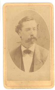 Samuel R. Gaither (husband of Matilda (Anderson) Gaither, of Frederick, Maryland. DE:82,106.