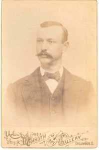 James H. House is believed to be part of one of the maternal lines of Anderson of Woodwardville, MD, and who appear in the booklet which includes Mrs. DuLaney's In Dogwood Blossoming Times....
