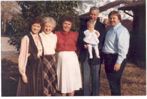 "McDonald and Rose Families. This includes the late James (""Jimmy"") McDonald, son of Amanda (Anderson) and J. C. McDonald, of Prince Albert, Saskatchewan, and Jimmy's family, including their daughter, Janet (McDonald) Rose, of today the large town in Texas where many in the Houston Space Flight community live and reside. Jimmy and his family were among the Canadian descendants who ""moved back"" to the United States after WWII to live and work."