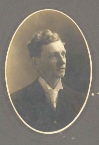 Albert Moler of Ithaca