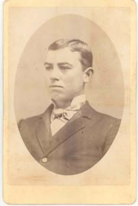 Albert Moler