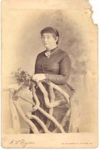 Cornelia Moler