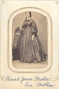 Jane Moler