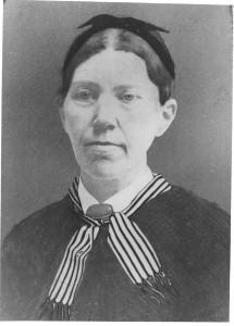 Mary Jane Anderson Moler