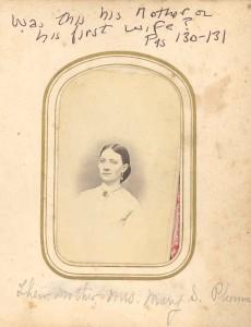 Mary S. Plummer DE 100