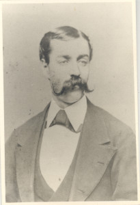 From the album of Absalom Anderson III, not identified