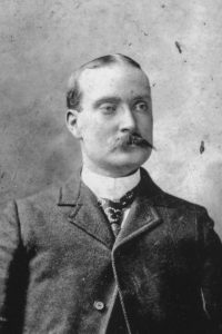 "Sheriff John Bowie of Grassland. Father of Captain John Bowie, Jr., and others. For more about the Sheriff's life and career, see references for and about him in ""DE"" above referred to."