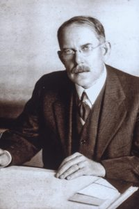 """Edward Hall Bowie, uncle of Captain John Bowie, Jr., and brother of Sheriff John Bowie. His career was spent with the United States Weather Service. See references for and about him and his career in """"DE"""" above referred to."""